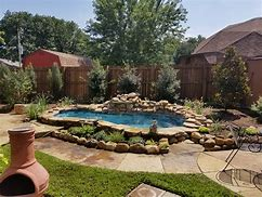 Landscaping in Fort Worth